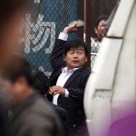 Truckers' strike in Shanghai alerts the dangers of high inflation