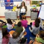Mandarin raises profile in classrooms