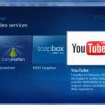 Plug-ins for Windows Media Center