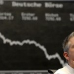 """IMF: Global Economy Is Entering a """"Dangerous"""" Phase"""